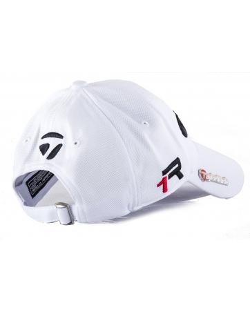(Белый/Оранжевый) Бейсболки TyloreMade Adidas