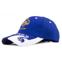 (Синий/Белый) Бейсболки Lecoqsportif