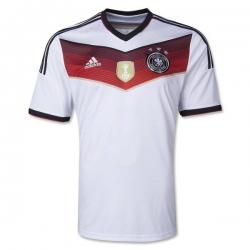 форма майка сборной германии 2014