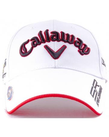 (Белый/Черный) Бейсболки Callaway