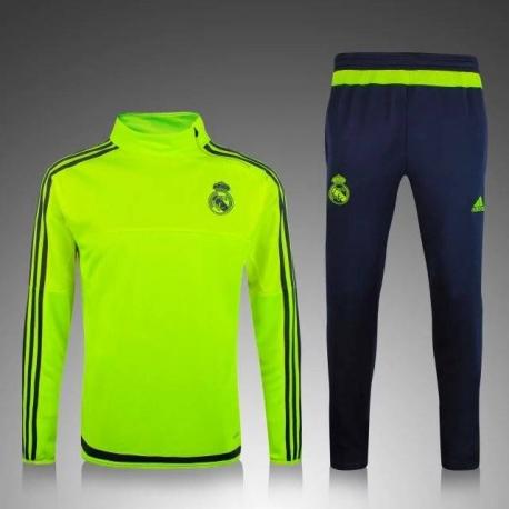 Водолазкой тренировочные костюмы UEFA реал мадрид 2016 2017