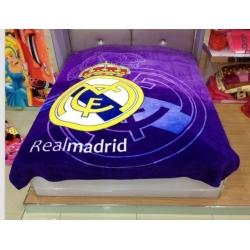Постельное покрывало Реал мадрид 2017