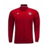 Купить Олимпийка кофта и жакет Бавария красная 16-17 Олимпийка
