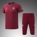 Купить Тренировочный костюм красный баварииполный комплект