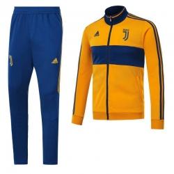 Спортивный костюмы juventus желтый 2017 2018