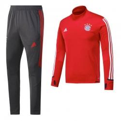 Тренировочный костюм Баварии мюнхен 2017 2018