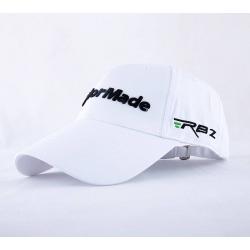 Кепки TyloreMade Adidas RBZ (Белый/Черный)