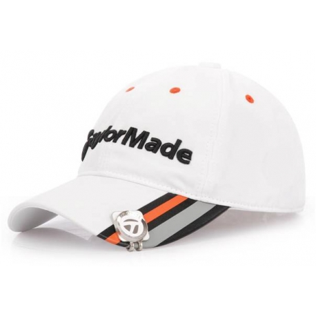 Бейсболки адидас TyloreMade 303 (Белый/Черный)