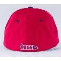 Бейсболка / кепка детская литая красная  купить   все