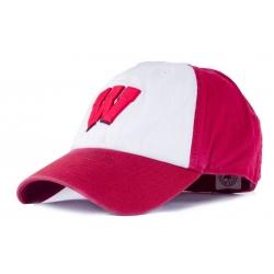 (Красный/Белый) Бейсболки Washington Nationals
