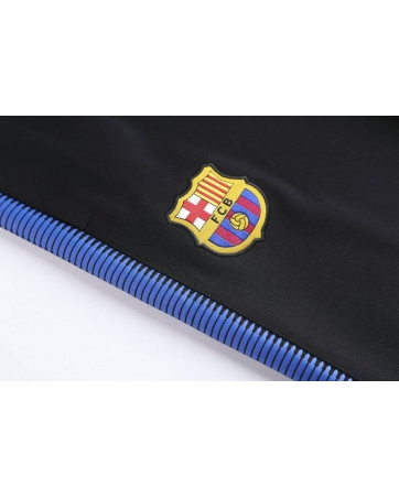 Спортивные костюмы детские барселоны 2018 2017 черный