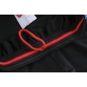 Детский спортивные брюки футбольные барселоны 2017 2018 черный