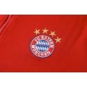 Купить Олимпийка куртка Бавария | BAYERN MUNCHENкрасный, темно