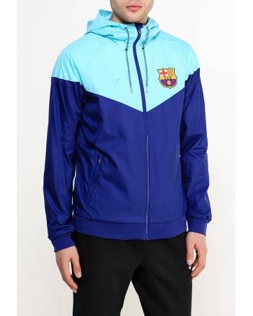 Куртки олимпийки ветровка Барселона