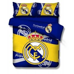 Футбольное постельное бельё реал мадрид
