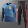 спортивный костюм сборной испании 2016
