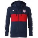 Олимпийка куртка баварии 2018