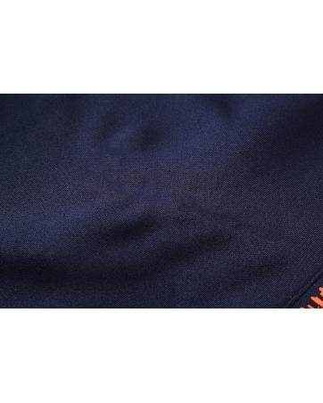 Детские спортивные костюм барселоны 2018 2019 темно синий