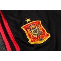 спортивные костюмы испания красный 2018 2019
