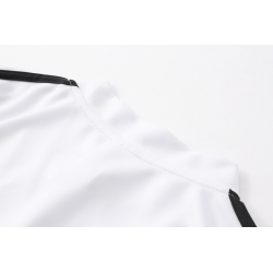Детские костюм реал мадрид белый