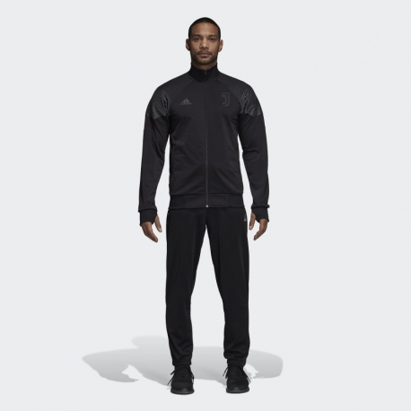 Спортивный костюмы juventus черная 2018 2019