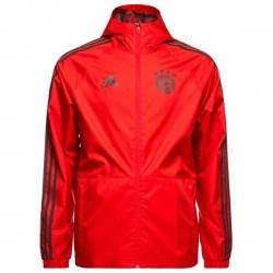 Куртка ветровки Баварии мюнхен красный серая