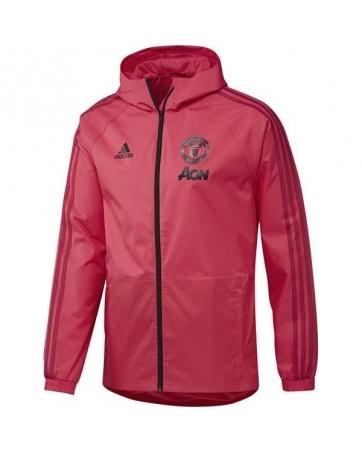 Куртка ветровки Манчестер юнайтед