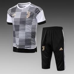 Футбольный костюм тренировочный ювентус 2018 2019 черный
