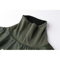 Ювентус детский тренеровочный костюм зеленый 2018 2017