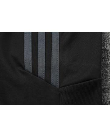 Реал мадрид детский тренеровочный костюм черный 2018 2017