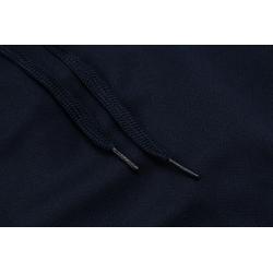 Футбольный костюм Баер минч темно синий