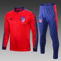 Cпортивный костюм Атлетико Мадрид N98 2018 2019 синий