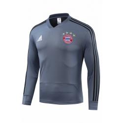 Тренировочный костюм Bayern München 2018 2019 красный