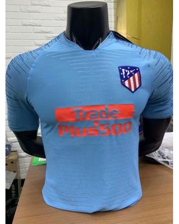 Новотехнологичная футболка атлетико мадрид