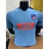Новотехнологичная футболка Атлетико милан