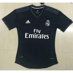 Новотехнологичная футболка Реал мадрид