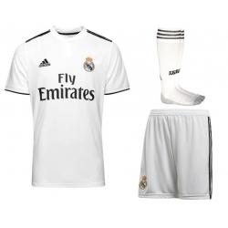Детская форма Реал Мадрид