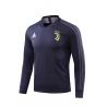 Толстовка свитер Juventus пепельный