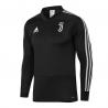 Толстовка свитер Juventus черный