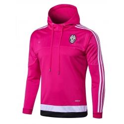 Толстовка свитер ювентус розовый