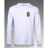 Толстовка свитер Juventus белый