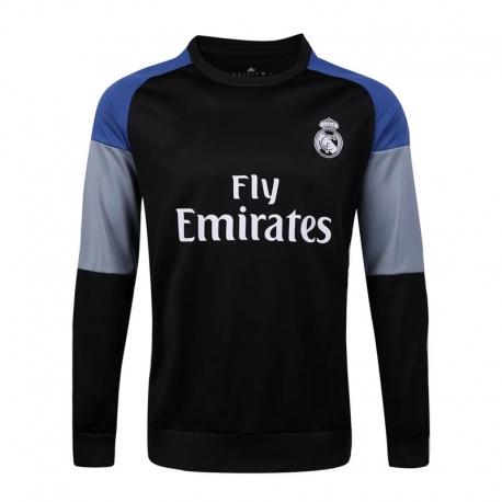 Толстовка свитер Реал мадрид