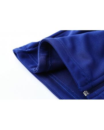Детские спортивные костюмы барселоны 2018-2019 темно синий