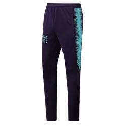Тренировочные штаны барселоны зауженные