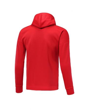 (Красный/Черный) костюм реал Трикотажные