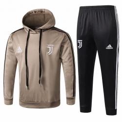 Детские костюмы теплые футбольные Juventus