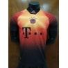 Новотехнологичная футболка Баварии мюнхен