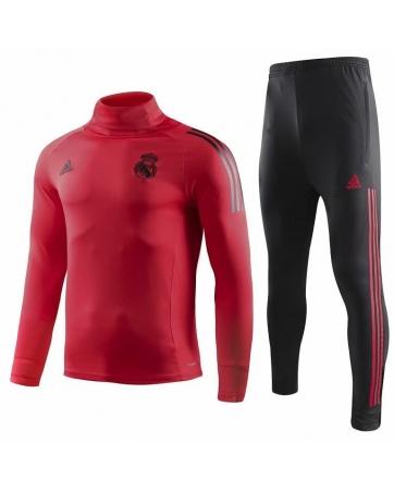 Тренировочные костюм Реал мадрид 2019 2018 розовый