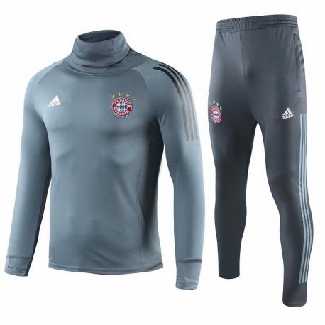 Тренировочный костюм UEFA Баварии мюнхен 2018 2019