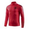 Толстовка свитер Реал мадрид розовый